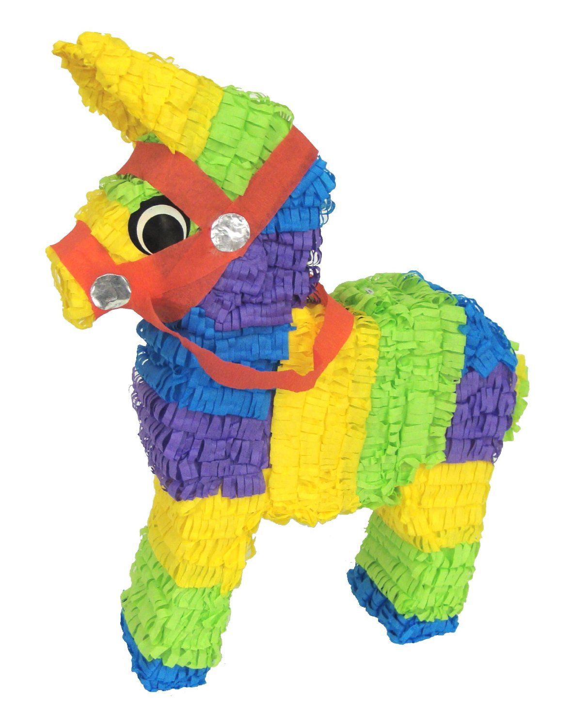Charlene's Piñata Theory – Talk Yourself Into Doing Anything! The Key Is In The Stuffing!!