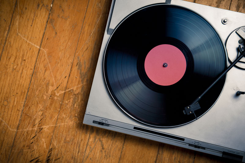 LIFE LESSONS about INFIDELITY:  When There Is A Scratch Across A Record, It Will Always Skip